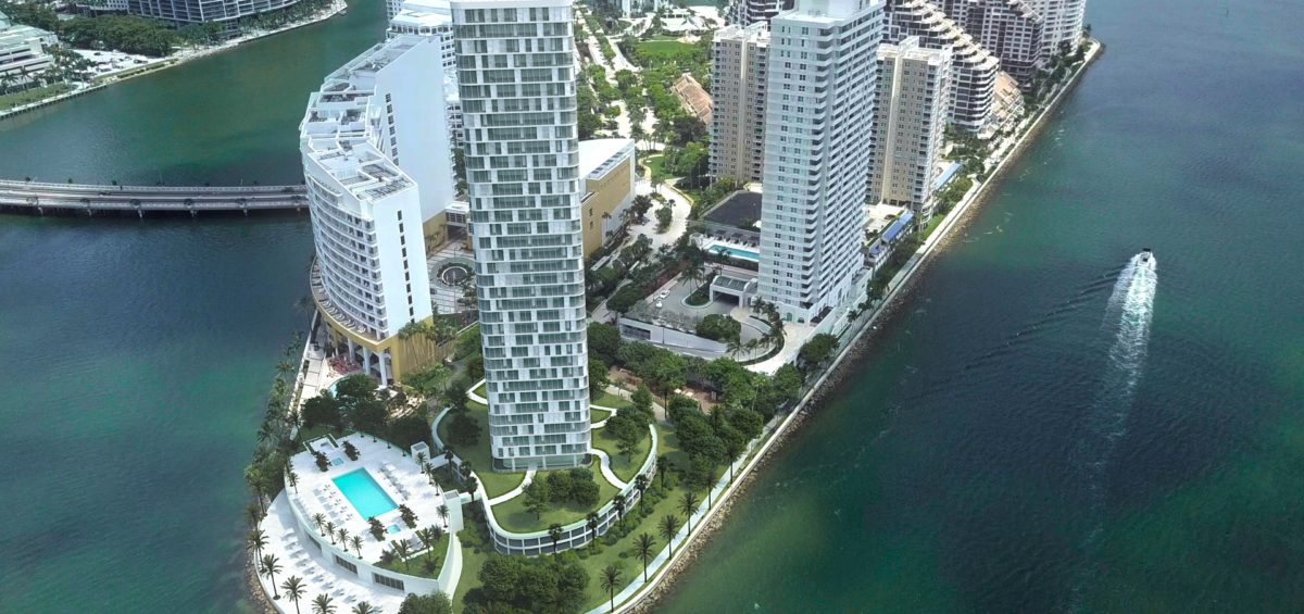 Miami Mixed-Use Developments